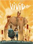 Board Game: Vivid Memories