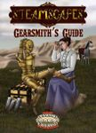 RPG Item: Steamscapes: Gearsmith's Guide