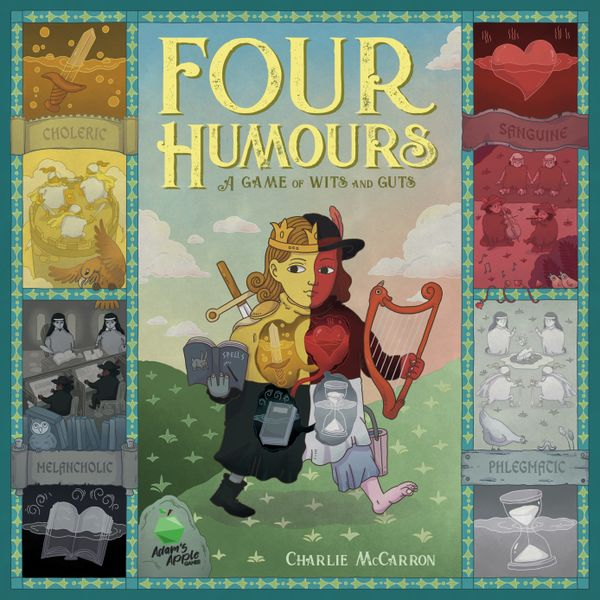 Four Humours