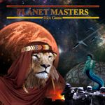 Board Game: Planet Masters
