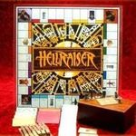 Board Game: Hellraiser Monopoly
