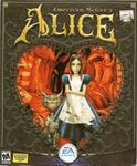 Video Game: American McGee's Alice