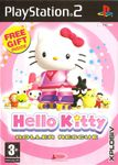 Video Game: Hello Kitty: Roller Rescue