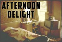 RPG Item: Afternoon Delight