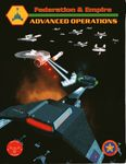 Board Game: Federation & Empire: Advanced Operations