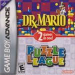 Video Game Compilation: Dr. Mario & Puzzle League
