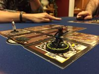 Board Game: Betrayal at House on the Hill