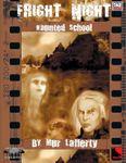 RPG Item: Haunted School