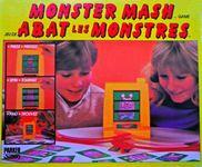 Board Game: Monster Mash