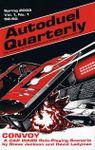 Issue: Autoduel Quarterly (Vol. 1, No. 1 - Spring 2033)