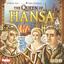 Board Game: The Queen of Hansa