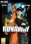 Video Game: Runaway: A Twist of Fate