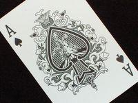 Board Game: Spades