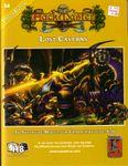 RPG Item: S4: Lost Caverns