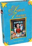 Board Game: Snow White and the 7 Dwarfs