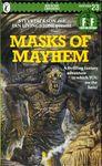 RPG Item: Book 23: Masks of Mayhem