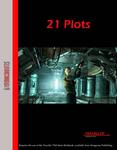 RPG Item: 21 Plots