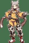 Character: Nia