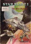 Video Game: Star Fleet I: The War Begins