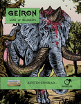 RPG Item: Monster of the Month 02: Geiron, Lord of Elephants