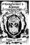 Issue: The Gongfarmer's Almanac (2020 Volume 7)