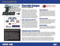 Issue: Modern Dispatch (Issue 88 - 2006)
