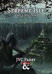 RPG Item: Serpent Isle 4: Oss'Ithek