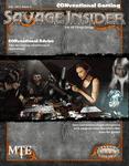 Issue: Savage Insider (Issue 5 -Jul 2012)