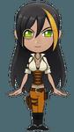 Character: Andrea (Harvest Moon)