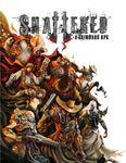 RPG Item: Shattered: A Grimdark RPG