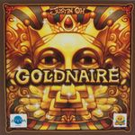 Board Game: Goldnaire
