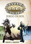 RPG Item: Savage Worlds Deluxe
