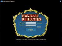 Video Game: Yohoho! Puzzle Pirates