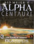 Video Game: Sid Meier's Alpha Centauri