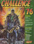 Issue: Challenge (Issue 76)