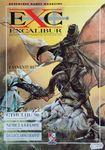 Issue: Excalibur (Year 1, Issue 1 - Dec 1991)