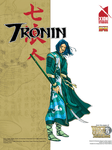 RPG Item: 7Ronin: Green Dragon
