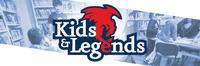 RPG: Kids & Legends
