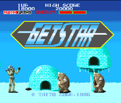 Video Game: Get Star