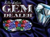 Board Game: Gem Dealer