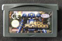 Video Game: Mech Platoon