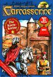 Board Game: Carcassonne: Die Kornkreise
