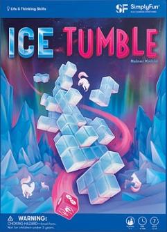 Ice Tumble
