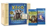 Board Game: Xēko Mission: Indonesia