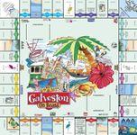 Board Game: Galveston On Board