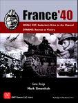 Board Game: France '40