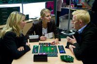 Board Game: Bezzerwizzer