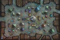 RPG Item: Merchant's Bazaar
