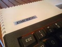 Video Game Hardware: Atari 800XL