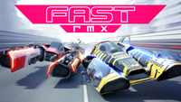 Video Game: Fast RMX